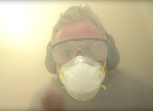 The Risk of Dust in Your Home