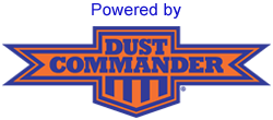 Powered by Dust Commander