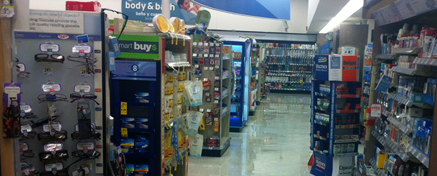 Retailers Dust Free Tile Removal in Texas